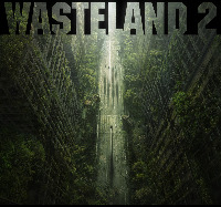 wasteland, cover computerspiel