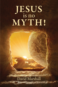 David Marshall, Jesus is no myth, buchcover