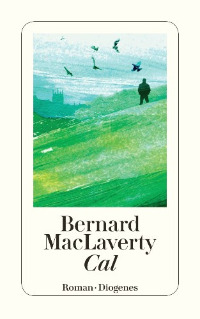 MacLaverty, Cal, Buchcover