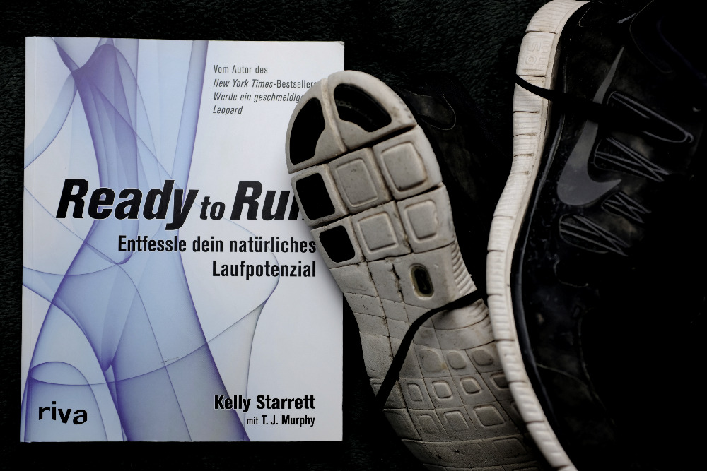 ready to run, laufschuhe