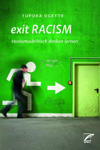 Tupoka Ogette, Exit Racism, Buchcover