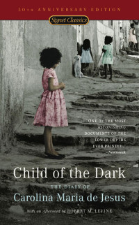 Child of the Dark, Carolina Maria de Jesus, Buchcover
