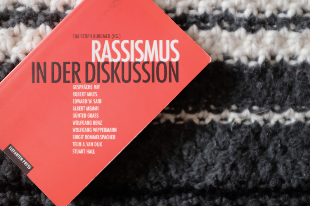 Rassismus in der Diskussion